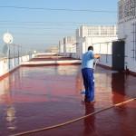 Limpieza y mantenimiento de azoteas de comunidad de vecinos de Triana (Sevilla)