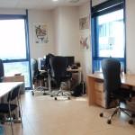 Limpieza de oficinas de Asesoría en Zona Centro (Sevilla).