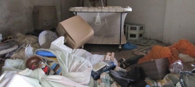 Vaciado de Viviendas y Locales en 24 horas